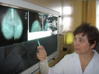 Пензенские онкологи обучились международным стандартам диагностики рака