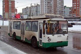 В Пензе изменятся схемы движения автобусов №80 и троллейбусов №6