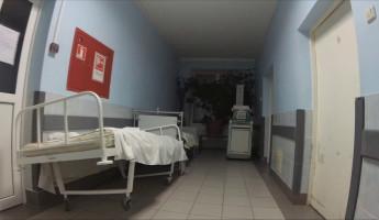 Почему на самом деле врачи из Кузнецка положили пациента на кровать из стульев и досок