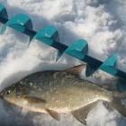 В Пензенской области поисковики спасли рыбака