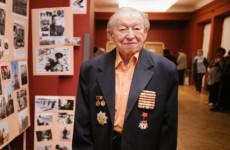 Ушел из жизни кинооператор, снявший водружение знамени Победы над Рейхстагом
