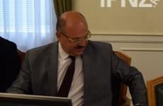 Белозерцев в гневе: министру здравоохранения Стрючкову объявлен выговор