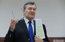 Виктора Януковича признали виновным в государственной измене