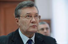 Виктора Януковича приговорили к 13 годам лишения свободы