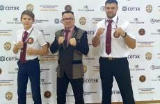 Пензенец завоевал «серебро» на чемпионате по кудо в Самаре