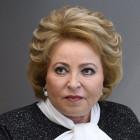 Валентина Матвиенко прочитала стихи о Пензе. ВИДЕО