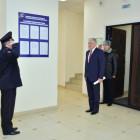 Колокольцев дал наказ пензенским полицейским
