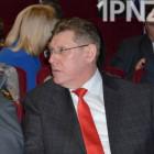 Неоднозначное назначение Юрия Рузляева