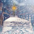 Завтра в Пензенской области будет снежно и скользко