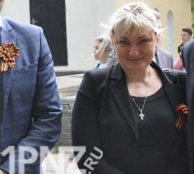 Вице-мэр Пензы Ирина Ширшина проведет под домашним арестом еще три месяца