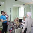 В Пензе стало на одну «бережливую поликлинику» больше