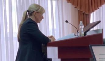 Комиссия по ЖКХ в пензенской гордуме. Воронова опять не готова, а Ильин отвечает за всех