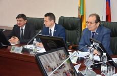 Николай Тактаров призвал депутатов стать более открытыми