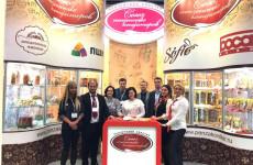 «Союз пензенских кондитеров» принимает участие  в крупнейшей выставке России