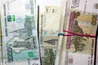 Жителю Белинского района пришлось выплатить бывшей жене более миллиона рублей