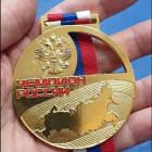 Срочно! Пензенские дзюдоисты стали Чемпионами России
