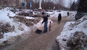 Оно того стоило?! Кувайцев заплатит миллионы за уборку снега