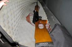 В Пензенской области возбуждено уголовное дело в отношении депутата-браконьера