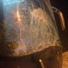 Рейсовый автобус «Пенза-Москва» попал в ДТП в столице - соцсети