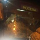 Появились подробности ДТП с рейсовым автобусом «Пенза-Москва»