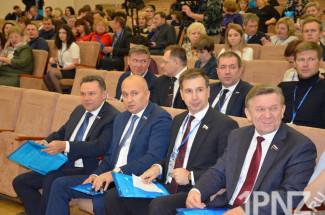 Молния! Три депутата Пензенской городской думы досрочно прекратили свои полномочия