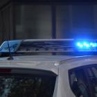 В Пензе угонщики бросили авто, вытащив из него кресла