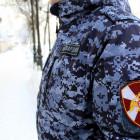 Пензенские росгвардейцы задержали мужчину, находившегося в федеральном розыске