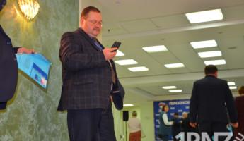 Олег Мельниченко включен в состав делегации РФ распоряжением Путина
