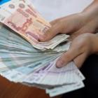 В Пензе алиментщик выплатил миллионный долг наличными