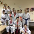 Пензенские каратисты завоевали 10 медалей на Всероссийских соревнованиях
