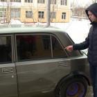 В Пензе раскрыли серию автомобильных краж