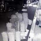 Двое мужчин приехали в Пензу из другого региона, чтобы вскрывать кассы магазинов