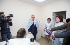 На здравоохранение Пензенской области выделят около 10 миллиардов рублей