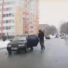 В пензенской Госавтоинспекции прокомментировали ДТП на улице Красной
