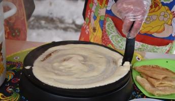 Детский парк приглашает пензенцев на празднование Масленицы