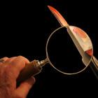 В Пензенской области злодей пырнул ножом собственную жену