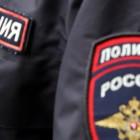В Пензенской области мужчина сломал челюсть полицескому