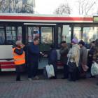 В Пензе не будут повышать стоимость проезда в дачных автобусах