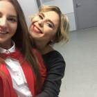 Екатерина Бизина спела с Пелагеей на сцене ККЗ «Пенза»