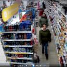 В Пензе разыскивают двух девушек, укравших духи и косметику