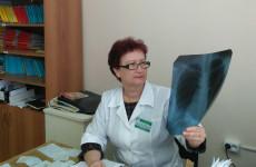 В следующую пятницу пензенцы смогут задать вопросы главному фтизиатру области