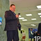 Мельниченко возглавил делегацию сенаторов в КНДР