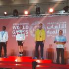 Пензенцы завоевали четыре медали на Специальной Олимпиаде - 2019