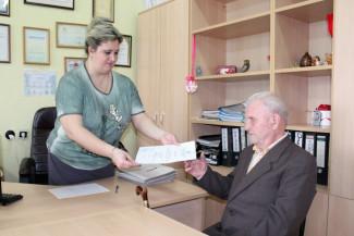 В Пензенской области ветераны ВОВ и члены их семей получат жилищные сертификаты