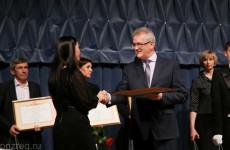 Губернатор Пензенской области отметил наградами лучших работников культуры
