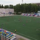 Для пензенского стадиона «Зенит» нашли «осеменителя» в Москве