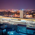 28 марта на станции Пенза-1 перестанут работать пригородные кассы
