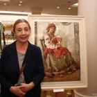 Актрисе Пензенского драматического театра присвоено звание народной артистки России