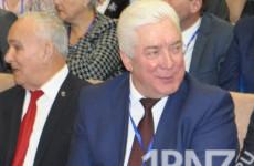 Пензенский Университет. Второй срок генерала милиции Гулякова