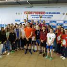 Пензенские спортсмены взяли 35 медалей на зональном этапе кубка России по плаванию